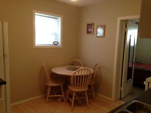 Bachelor Suite in North Battleford