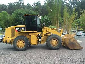 2009 CAT 938H Wheel Loader with Loadrite Scales Forest Glen Maroochydore Area Preview