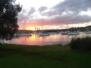 Mooring Apparatus Wangi Lake Macquarie New Lambton Newcastle Area Preview