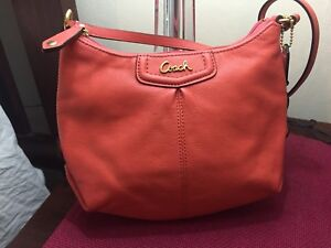 Brand new authentic Coach crossbody bag