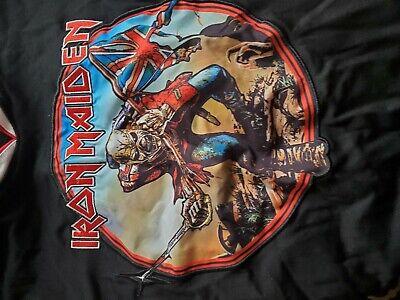 Iron Maiden Hockey Jersey