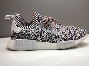 Static NMD R1 pk - size 9.5