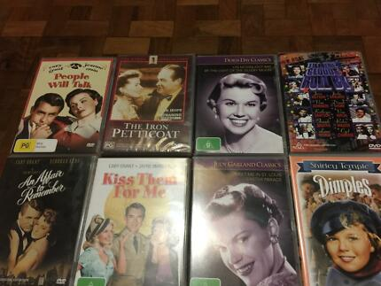 Golden Age DVDs Belmont Lake Macquarie Area Preview
