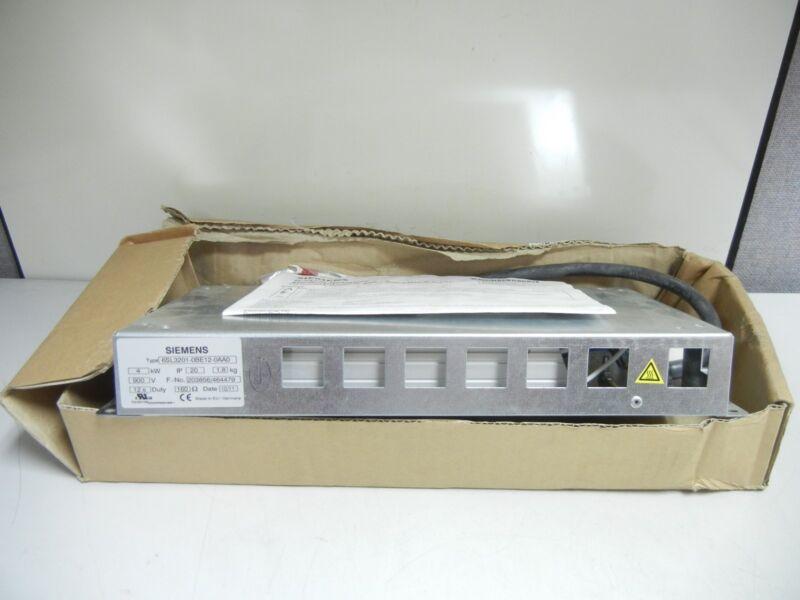 SIEMENS 6SL3201-0BE12-0AA0 NEW MICROMASTER BRAKING RESISTOR 6SL32010BE120AA0