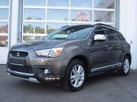 Mitsubishi ASX 1.8 DI-D 4WD Instyle - viele Extras
