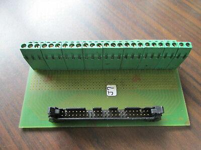 Altech Ad90033a Connector Module