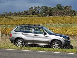 2005 BMW X5 Wagon - Priced to sell - with or without RWC St Kilda Port Phillip Preview