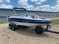 2006 Glastron 20'  Runabout     Excellent Condition - $17,500