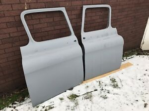 CHEVROLET/GMC DOORS FOR 1955 - 1959 TRUCK