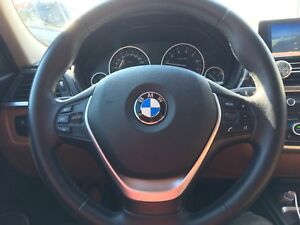 Volant et sac gonflable bmw f30 f32