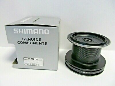 SHIMANO SPARE SPOOL TO FIT ULTEGRA CI4+ 14000 XTC (RD 18515) for sale  Shipping to Ireland