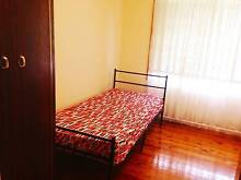 Large Room- Single person. Close Walk to train station Blacktown Blacktown Area Preview