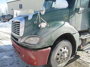 2004 mercedes benz turbo diesel engine mbe4000 781cid 450 for Mercedes benz diesel truck engines