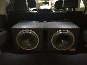 Hertz HDP5 and 2 HX2505 for $800.00 firm