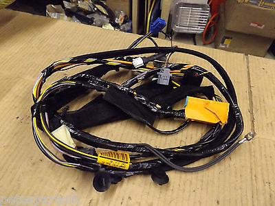 New Genuine Renault Kangoo Airbag Wiring Loom    8200308195    R71