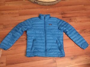 Patagonia Men's L Down Sweater Jacket - NWT
