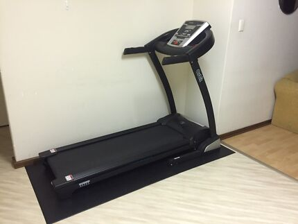 Orbit treadmill ss255 for $450 urgent sale