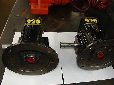 Windsmith 920 Speed Reducers