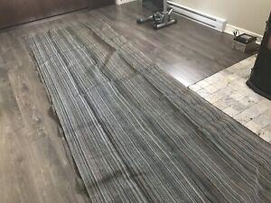 Tapis pour VR, 12 x 8 pieds