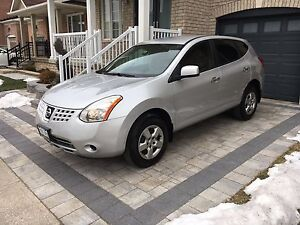 Nissan Rouge $7900