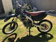 2006 CRF 450 Hamersley Stirling Area Preview