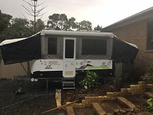 2014 Jayco Hawk Outback Ferntree Gully Knox Area Preview