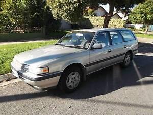 1988 Mazda 626 Wagon Grange Charles Sturt Area Preview