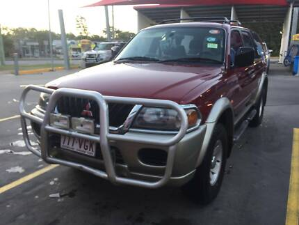 Mitshubishi Challenger 01 Upper Mount Gravatt Brisbane South East Preview
