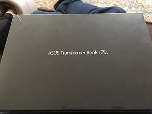 Sealed ASUS transformer book Chi T100chi