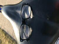 Found glasses
