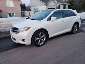 2014 toyota venza XLE CUIR TOIT OUVRANT MAGS