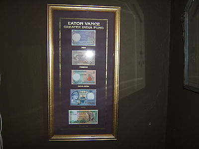 Eaton Vance Greater India Fund  Asian Financial Artifact