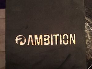 Brand new ambition snowskate
