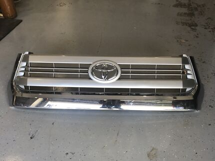 Toyota Tundra grill Floraville Lake Macquarie Area Preview