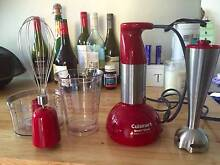 Cuisinart Smart Stick Blender-  BRAND NEW!!!! Clovelly Eastern Suburbs Preview