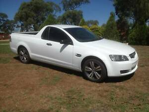 2009 VE Commodore Ute North Toowoomba Toowoomba City Preview