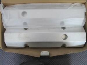 SB CHEV PRO COMP VALVE COVERS Niddrie Moonee Valley Preview