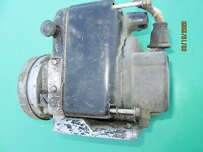 Vintage Wico Type C 1263c Twin Cylinder Engine Magneto Used Untested Mag Oem
