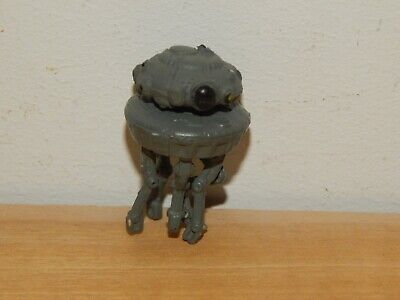 STAR WARS MICRO MACHINES IMPERIAL PROBE DROID FIGURE #A