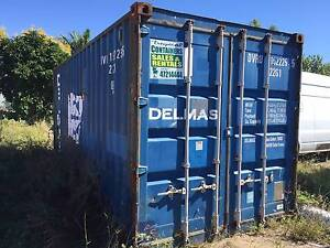 20' Shipping Container South Townsville Townsville City Preview