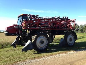 2010 Case IH High Clearance Sprayer