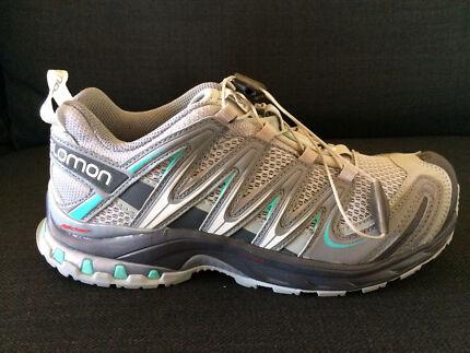 Salomon XA Pro 3D Shoes New