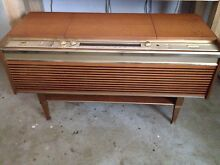 HMV Stereogram. Radio Tuner & Record Player in 1. Brighton Bayside Area Preview