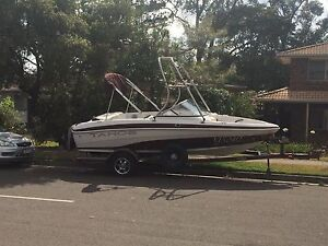 5.4 metre Tahoe 4QSS 135 Mercruiser WANT GONE THIS WEEK Maroochydore Maroochydore Area Preview