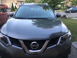 7 seater Nissan Rogue 2015 SV AWD - private sale