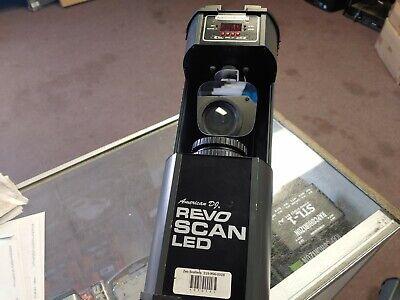 American DJ Revo Scan LED - USED