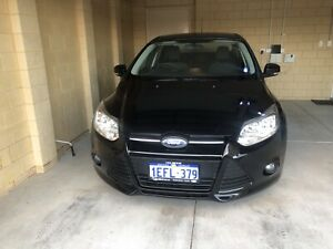 2013 Ford Focus Trend for sale