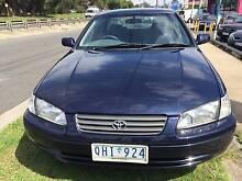 2000 Toyota Camry Sedan Oakleigh Monash Area Preview