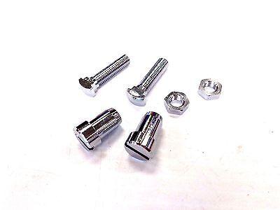 Shimano New Rod Clamp Bolt /& Nut Kit for Tiagra 80 TI80WA Reels TT0739 TT0804