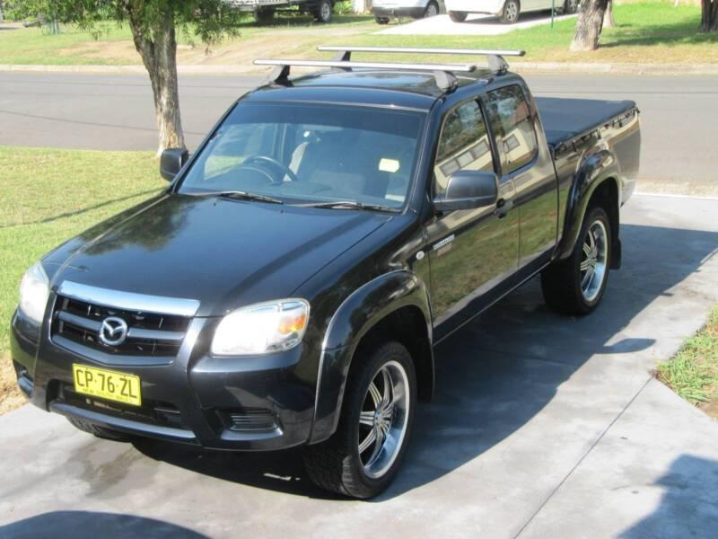 2011 mazda bt 50 other cars vans utes gumtree australia 1 of 10 fandeluxe Image collections